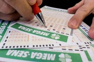 Prêmio da Mega-Sena pode pagar R$ 20 milhões nesta quarta