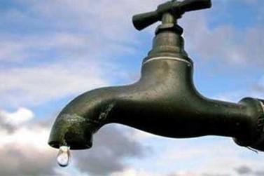Sem energia elétrica, produção de água está parada em distritos de Alto Piquiri