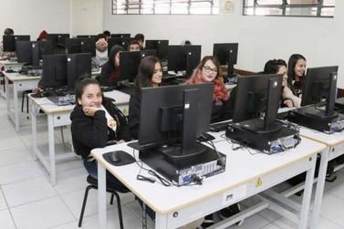 51 cursos técnicos gratuitos estão com inscrições abertas no Paraná