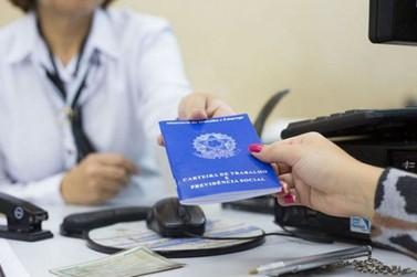 Agência do Trabalhador oferece 135 vagas de emprego em Umuarama