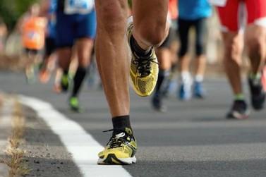 Combate ao sedentarismo e estímulo à doação de sangue são alvos de corrida