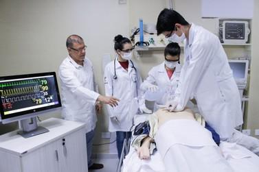 Inscrição para vestibular de Medicina da Unipar vai até o próximo dia nove