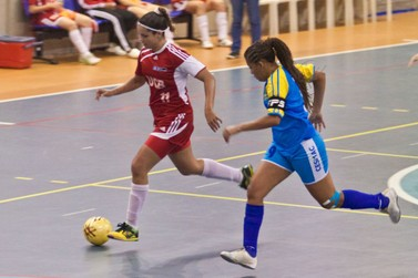 Outubro Rosa também terá a 2ª Copa Regional de Futsal Feminino