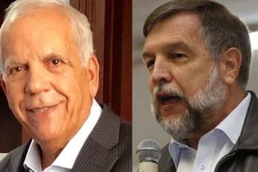 Professor Oriovisto e Flávio Arns são os novos Senadores do Paraná
