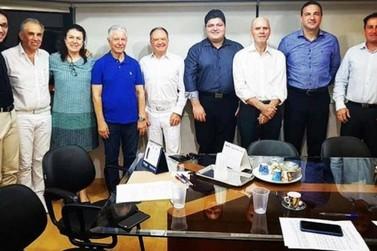 Regional de Medicina elege diretora entre delegados em Umuarama