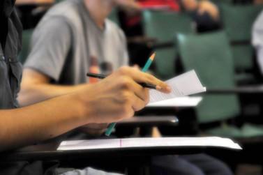 Sete cursos de graduação da UEM têm nota máxima no Enade