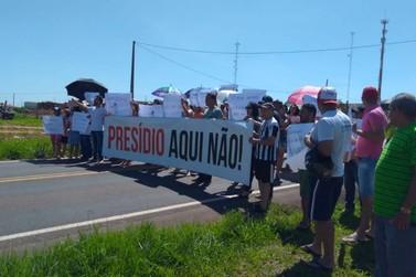 Vereadores rejeitam projeto de instalação de Casa de Custódia em Umuarama