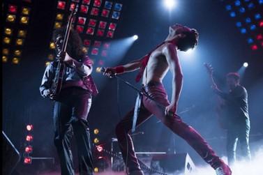 'Bohemian Rhapsody', filme sobre o Queen, estreia em Umuarama