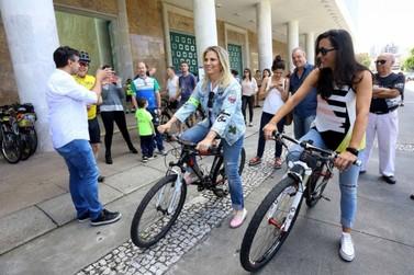 Cadastro de bicicletas pretende diminuir furtos e roubos