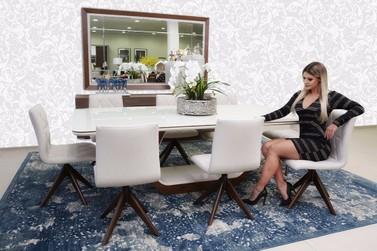 Seu lar mais sofisticado neste fim de ano com a Casa Bonita Móveis