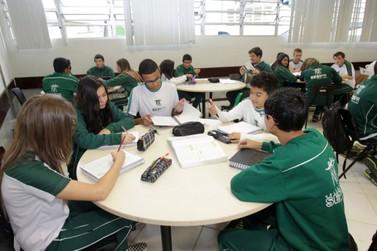 Colégio Sesi realiza processo seletivo para professor