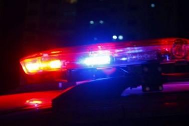 Comerciante é esfaqueado durante assalto em Umuarama