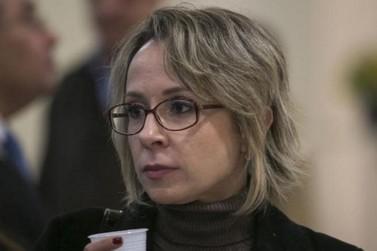 Delegada apucaranense deve ser a escolhida de Moro para comandar a PF