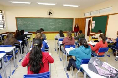 Educação divulga classificação final do PSS para 2019