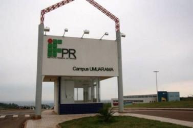 IFPR divulga a lista de aprovados no Vestibular 2019