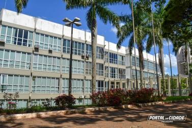 Prefeitura de Umuarama realiza teste para contratar servidores temporários
