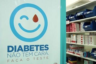Projeto fará exames de diabetes gratuitamente em Umuarama