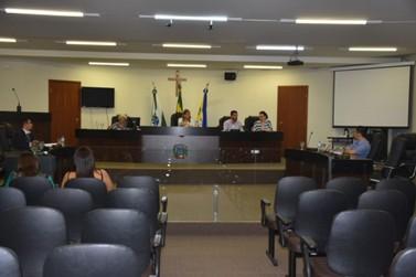 Reuniões de Comissões Permanentes  passam a ser transmitidas ao vivo em Umuarama