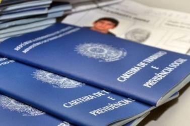 Semana começa com 184 vagas na Agência do Trabalhador em Umuarama