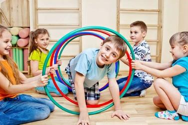 Conheça quatro atividades para seu filho praticar em Umuarama