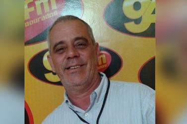 Família autoriza doação de órgãos do radialista João Carlos Alvarenga