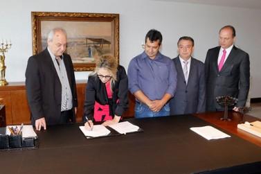 Novo frigorífico de Iporã beneficiará 11 municípios do Noroeste