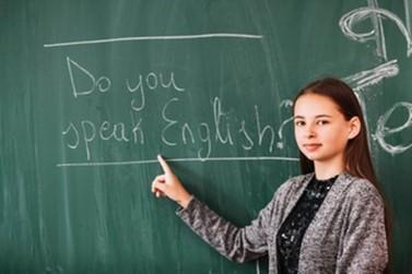 Inscrição para cursos gratuitos de inglês e espanhol em Umuarama encerra dia 18