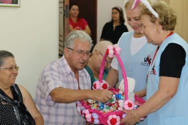 Legião Feminina de Combate ao Câncer Uopeccan: exemplo de amor ao próximo