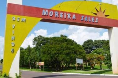 MP pede ressarcimento ao ex-prefeito de Moreira Sales por viagens à Europa