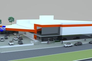 Planalto inaugura novo supermercado na Praça Anchieta no próximo dia 17