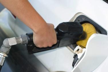 Gasolina cai em Umuarama, mas é a mais cara do Paraná, aponta ANP