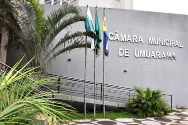 Câmara de Umuarama vai reduzir consumo de energia, de suprimentos e telefonia