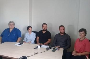 Campo Mourão confirma caso de meningite e deixa saúde em alerta