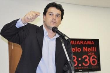 É Fake News: notícia sobre cassação do vereador Marcelo Nelli foi inventada