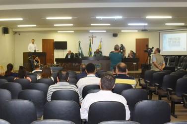 Noel do Pão anuncia economia anual de R$ 136 mil com redução de cargos
