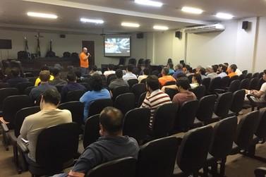 Partido Novo realiza apresentação nesta quarta em Umuarama