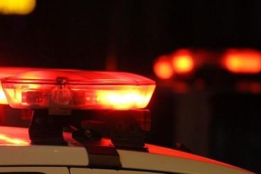 Acusado de matar jovem em festa é preso pela polícia em Iporã