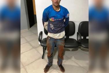 Assaltante invade residência em Goioerê e é preso por vizinho policial