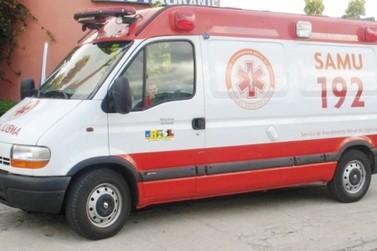 Criança fica em estado grave após ingerir veneno de rato em Moreira Sales
