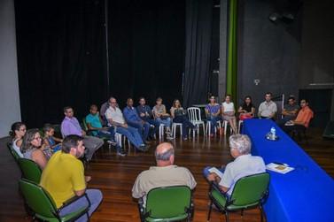 Encontro em Umuarama define ações para estimular o turismo regional