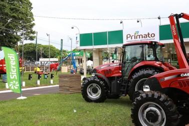 Expo Umuarama inicia nesta quinta com recorde de expositores