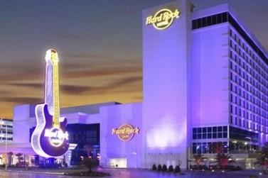 Foz do Iguaçu terá hotel internacional da rede Hard Rock