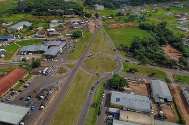 Governo libera R$ 54,7 milhões para investimentos na PR-323
