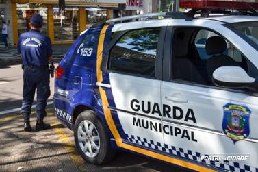 Guarda Municipal atendeu quase 700 ocorrências nos dois primeiros meses do ano