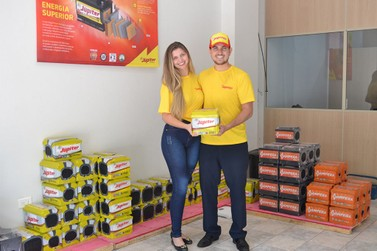 Nova loja em Umuarama traz inovações em produtos e serviços