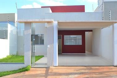 Residência à venda em Umuarama com ótimo preço: de R$ 350 mil por R$ 290 mil