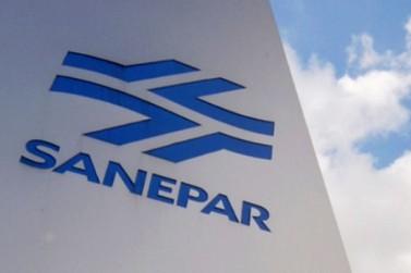 Sanepar irá avisar consumidores por SMS sobre fatura em atraso