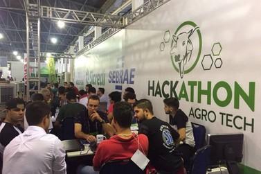 Umuarama sedia o segundo Hackathon Agro Tech durante a Expo 2019