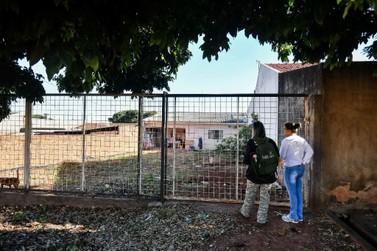 Bloqueio larvário reforça combate à dengue em vários bairros de Umuarama