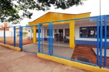 Divulgadas vagas para a Educação Infantil na rede municipal de Umuarama